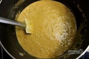 Медовый торт со сметанным кремом - фото шаг 3