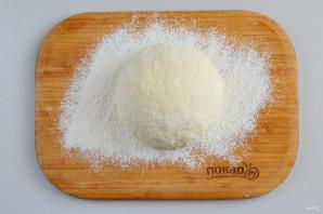 Вкусные пирожки на кефире - фото шаг 12