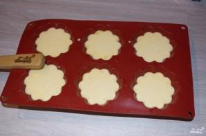 Блинные булочки  - фото шаг 4