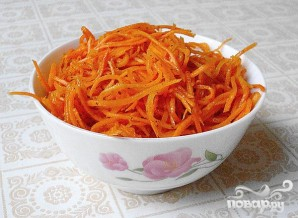 Салат с колбасой - фото шаг 1