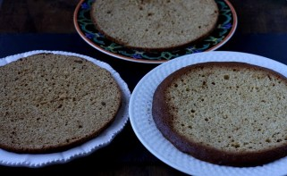 Торт на сметане - фото шаг 5