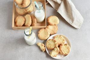 Печенье с кунжутом - фото шаг 11