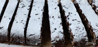 Австралийское пирожное - фото шаг 7
