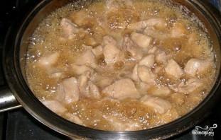 Курица по-китайски с рисом - фото шаг 6