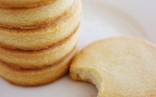 Печенье в духовке - фото шаг 3
