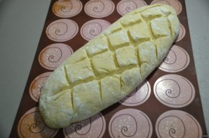 Кукурузный хлеб на закваске - фото шаг 31