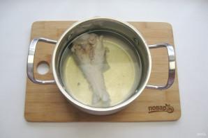 Диетический суп из индейки - фото шаг 3