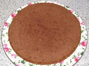 Бисквит со взбитыми сливками - фото шаг 1