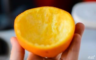 Апельсиново-шоколадный десерт - фото шаг 7