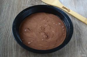 Нежный и вкусный тортик на кефире - фото шаг 5