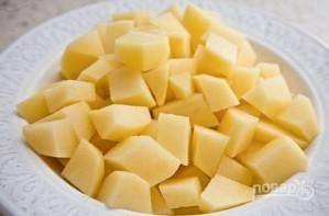 Суп из кислой капусты - фото шаг 4
