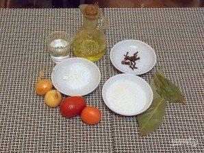 Чемберленский соус - фото шаг 1
