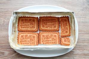 """Торт из печенья """"Топленое молоко"""" - фото шаг 6"""