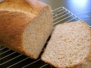 Хлеб из цельнозерновой муки - фото шаг 11