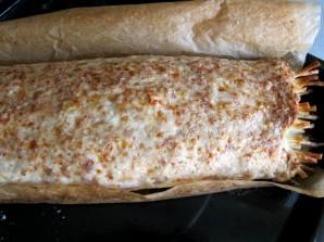 Запеканка мясная с макаронами - фото шаг 3