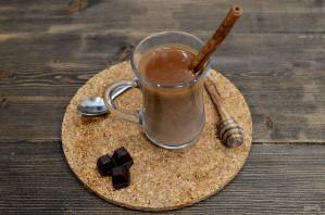 Горячий шоколад по-итальянски - фото шаг 5