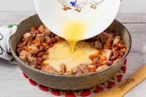 Буррито из индейки на завтрак - фото шаг 4