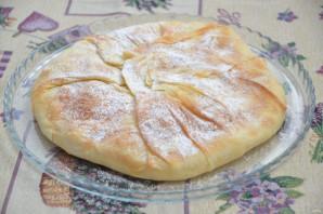 """Греческий пирог """"Бугаца"""" - фото шаг 18"""