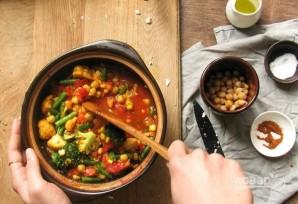 Вкуснейшее овощное рагу - фото шаг 9