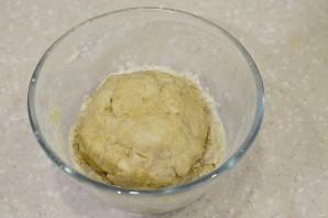 Пирожки жареные во фритюре - фото шаг 4