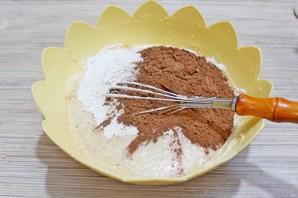 Печенье кофейные зерна - фото шаг 4