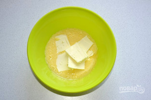 """Торт """"Вера"""" - фото шаг 3"""
