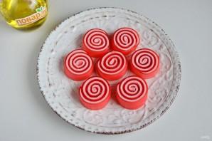 Домашние желейные конфеты - фото шаг 8
