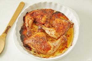 Маринад для куриных окорочков - фото шаг 9