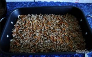 Ленивая лазанья с лавашем - фото шаг 12