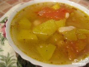Тыквенный суп - фото шаг 6