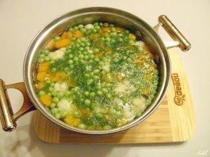 Овощной суп классический - фото шаг 5