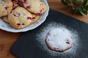 Печенье с ягодами - фото шаг 6