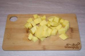 Суп из щавеля с яйцом - фото шаг 1