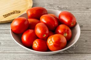 Сушеные помидоры - фото шаг 2