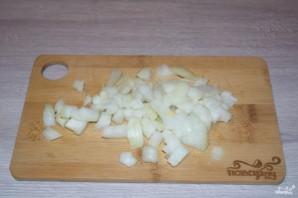 Курица в сливочном соусе с беконом - фото шаг 2