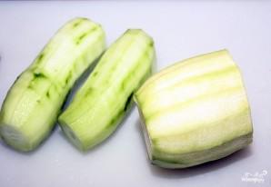 Салат из ростков фасоли - фото шаг 1