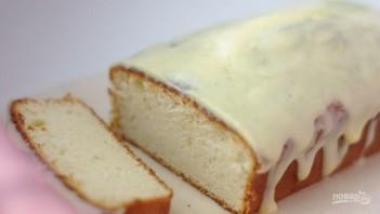 Глазурь для кекса - фото шаг 4