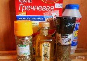 Мидии, тушенные с овощами - фото шаг 1