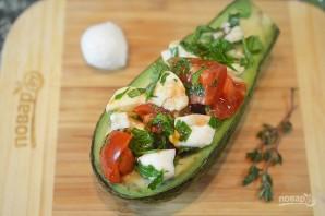 Каприз в авокадо - фото шаг 4