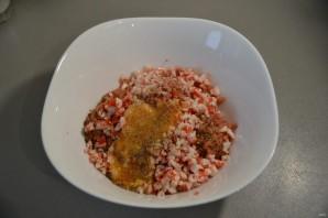 Рыбная колбаса - фото шаг 8
