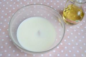 Дрожжевые сырные булочки - фото шаг 2