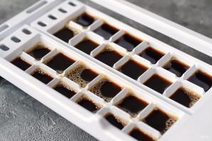 Кофейное молоко - фото шаг 3