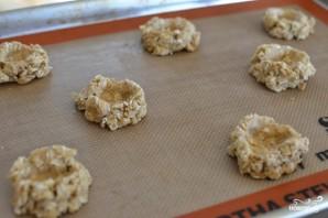 Овсяное печенье для детей - фото шаг 1