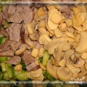 """Китайский салат """"Шаньдун"""" - фото шаг 3"""