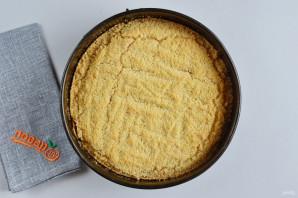 Пирог с заварным кремом - фото шаг 13