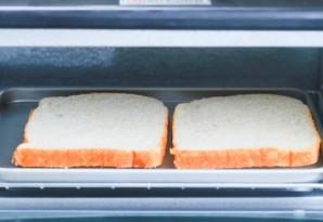 """""""Клаб сэндвич"""" - фото шаг 1"""