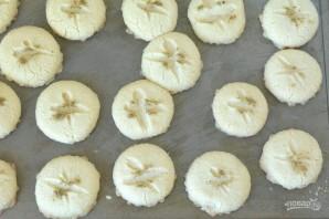 """Индийское песочное печенье """"Нанхатаи"""" - фото шаг 11"""