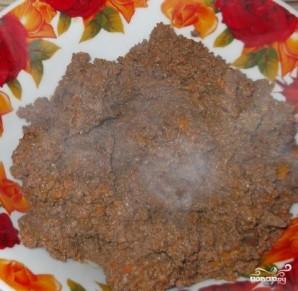 Куриная печень для детей - фото шаг 6