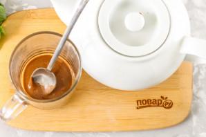Чай для похудения с корицей - фото шаг 4