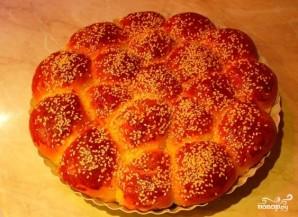 Картофельные булочки - фото шаг 6